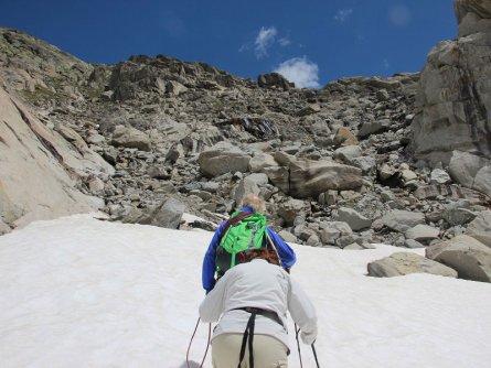 actieve vakantie gletsjertrekkings aletsch gletsjer trekking vakantie zwitserland (38)