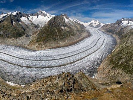 actieve vakantie gletsjertrekkings aletsch gletsjer trekking vakantie zwitserland (24)