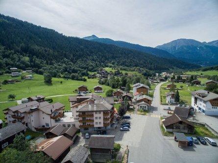 actieve vakantie gletsjertrekkings aletsch gletsjer trekking vakantie zwitserland (29)