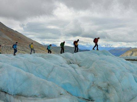 actieve vakantie gletsjertrekkings aletsch gletsjer trekking vakantie zwitserland (3)
