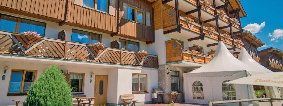 hotel aparthotel ferienalm steiermark alpen vakantie oostenrijk oostenrijkse alpen (9)