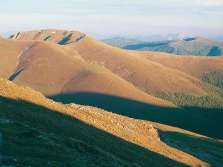 alpe adria trail huttentocht etappe 15 (3) biosphärenpark nockberge