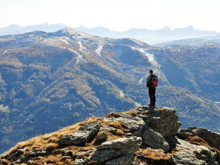 alpe adria trail huttentocht etappe 16 (2) biosphärenpark nockberge