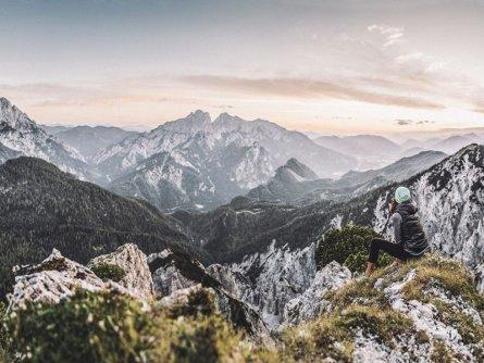 gesause national park trail actieve vakantie huttentocht berghut admont stiermarken oostenrijk (19)