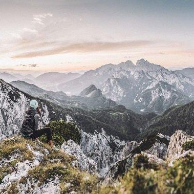 gesause national park trail actieve vakantie huttentocht berghut admont stiermarken oostenrijk (32)