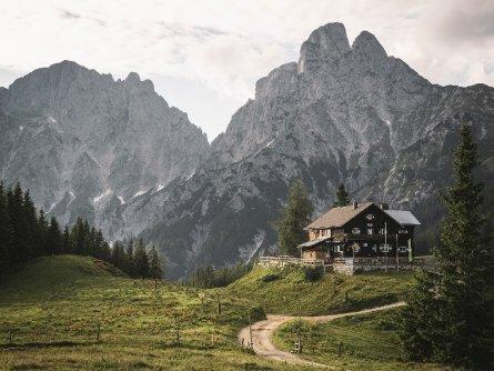 gesause national park trail actieve vakantie huttentocht berghut admont stiermarken oostenrijk (24)