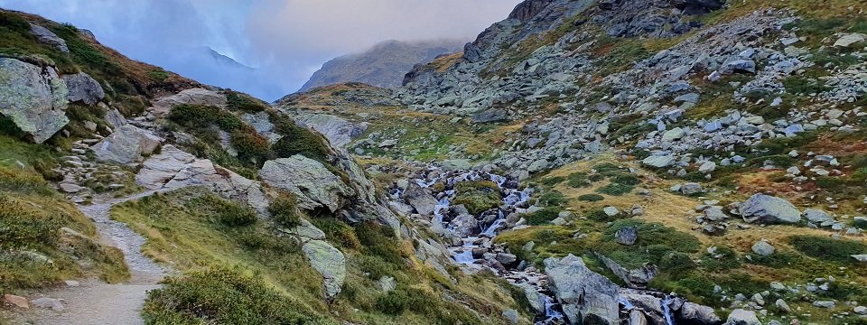 stelvio national park glacier trail huttentocht wandelen wandelvakantie actieve vakantie val di sole trentino italiaanse alpen (2)
