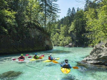 outdoor active bovec avontuurlijke actieve familie vakantie bovec slovenië (6)