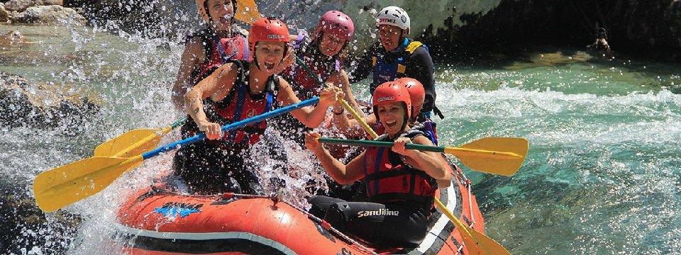 outdoor active bovec avontuurlijke actieve familie vakantie bovec slovenië (4)