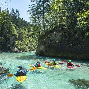 outdoor active bovec avontuurlijke actieve familie vakantie bovec slovenië (8)