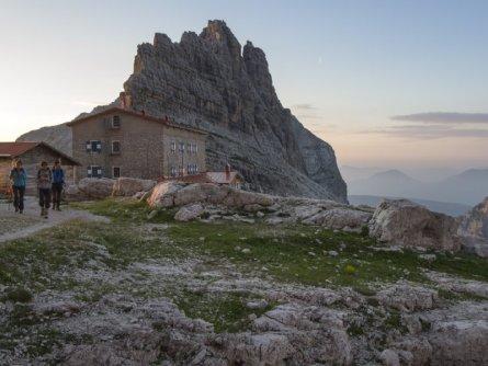brenta dolomiti trail huttentocht dolomieten val di sole actieve vakantie italie italiaanse alpen 11