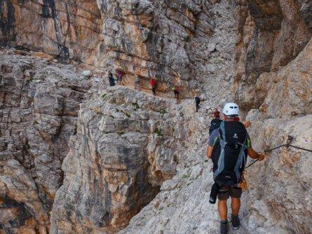 brenta dolomiti trail huttentocht dolomieten val di sole actieve vakantie italie italiaanse alpen 12