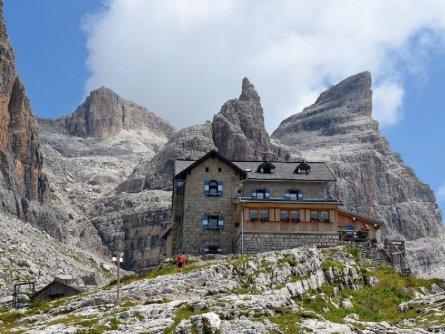 brenta dolomiti trail huttentocht dolomieten val di sole actieve vakantie italie italiaanse alpen 1112