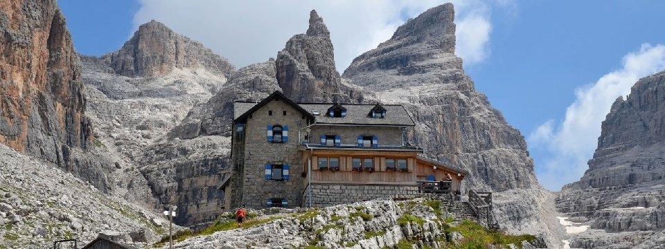 brenta dolomiti trail huttentocht dolomieten val di sole actieve vakantie italie italiaanse alpen 1