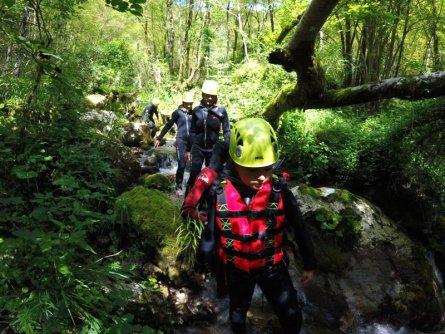 family active bled actieve avontuurlijke familie vakantie slovenië julische alpen (12)