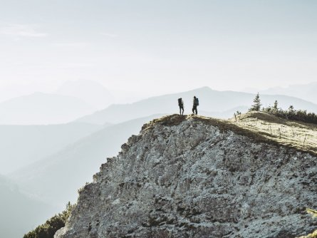 lynx trail meerdaagse wandeltocht oostenrijk oostenrijkse alpen etappe 4 am kleinen plateau der scheiblegger hochalm (2)