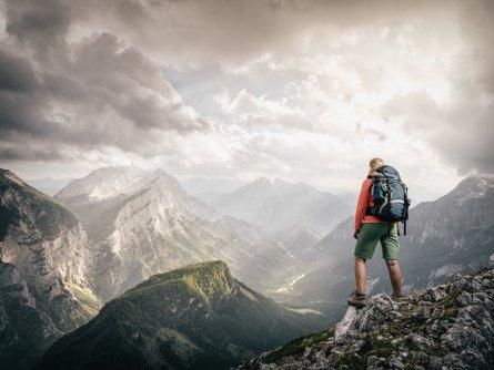 lynx trail meerdaagse wandeltocht oostenrijk oostenrijkse alpen etappe 7