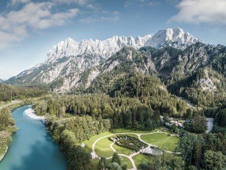 lynx trail meerdaagse wandeltocht oostenrijk oostenrijkse alpen etappe 6