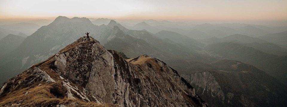 lynx trail meerdaagse wandeltocht oostenrijk oostenrijkse alpen etappe 7 tamischbachturm (2)