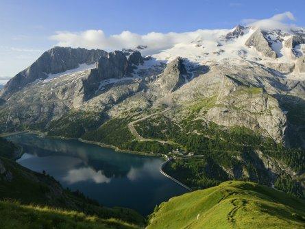 huttentocht val di fassa dolomieten trentino italiaanse alpen wandeltocht10
