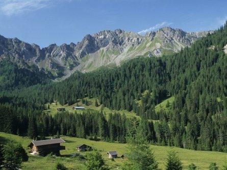 huttentocht val di fassa dolomieten trentino italiaanse alpen wandeltocht7