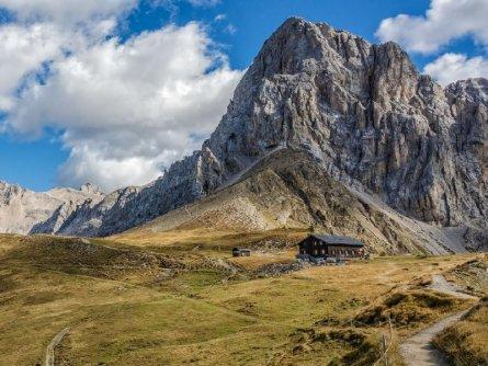 huttentocht val di fassa dolomieten trentino italiaanse alpen wandeltocht (20)