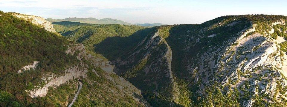 prosecco trail alpe adria trail meerdaagse wandeltocht val rosandra (11)