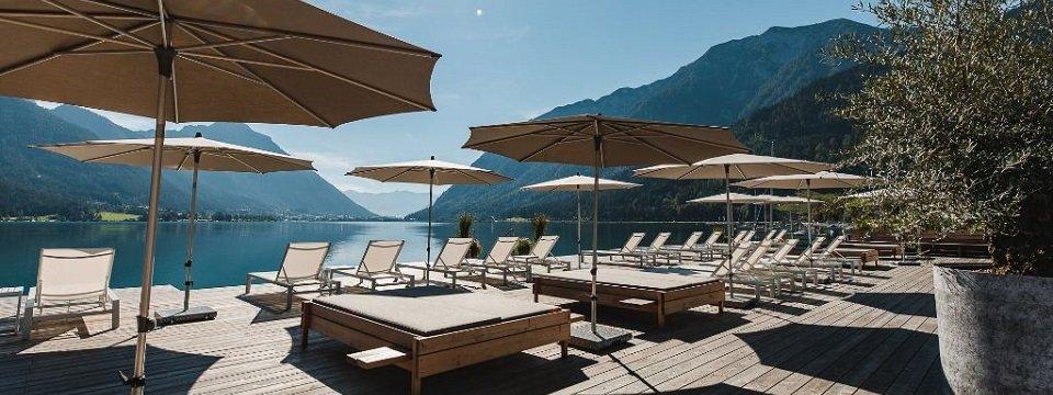 hotel einwaller pertisau achensee tirol vakantie oostenrijk oostenrijkse alpen zomer (2)