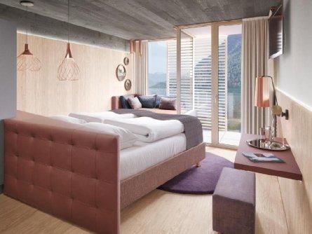 hotel einwaller pertisau achensee tirol vakantie oostenrijk oostenrijkse alpen  kamer (4)