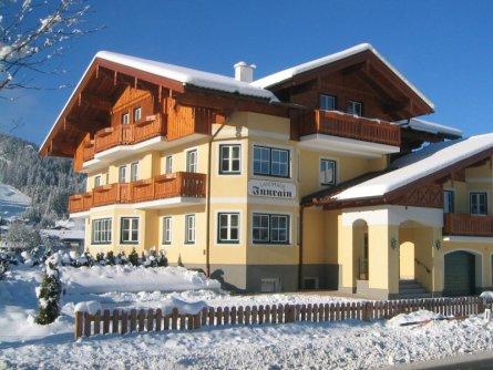 appartement innrain flachau winter