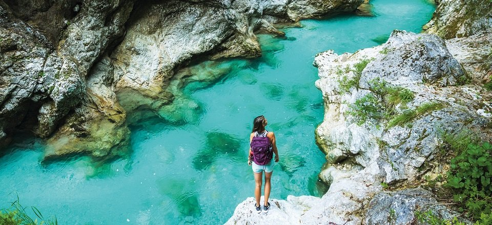gehele juliana trail actieve vakantie meerdaagse wandeltocht julische alpen slovenië tolminska korita (2)