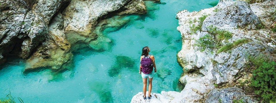 gehele juliana trail actieve vakantie meerdaagse wandeltocht julische alpen slovenië tolminska korita (1)