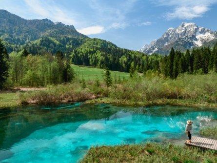 adobestock_214368601_zelenci meer_kranjska gora_julische alpen_slovenië