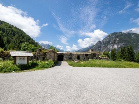 juliana trail etapa16 cave del predil kranjska gora 02 (mitja sodja)