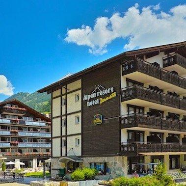 alpen resort hotel zermatt wallis (51)