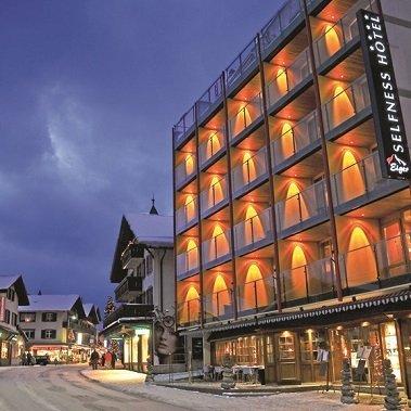 eiger selfness hotel grindelwald berner oberland (53)