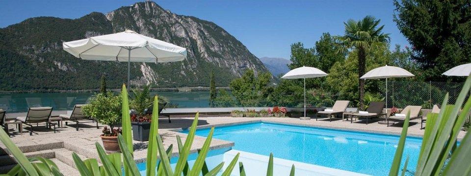 hotel campione bissone meer van lugano (105)