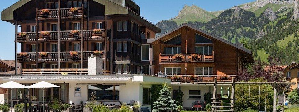 hotel blümlisalp kandersteg bern (108)