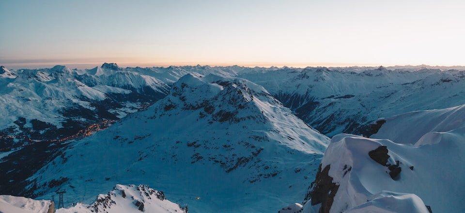 wintersport engadin graubunden zwitserland tourismus engadin