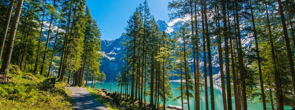 oeschinensee lakeview bern zwitserland tourismus oeschinensee (2)