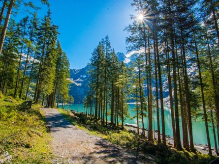 oeschinensee lakeview bern zwitserland tourismus oeschinensee (1)