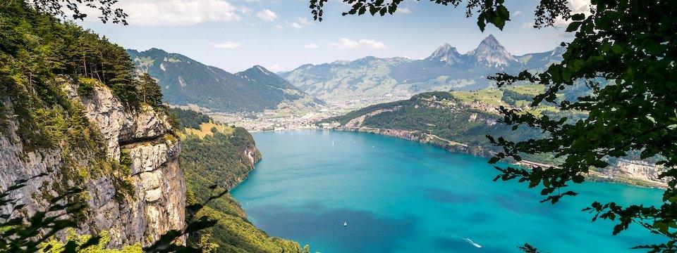 luzern vierwoudstrekenmeer zwitserland tourismus lake lucerne (2)