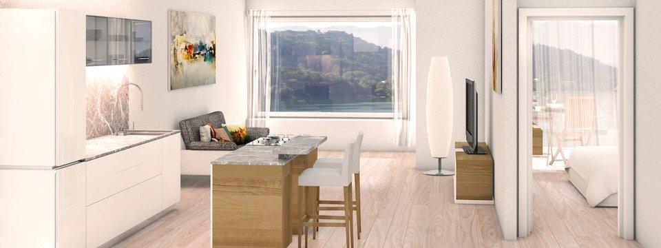 appartementen alpe maritima ossiacher see annenheim karinthië (100)