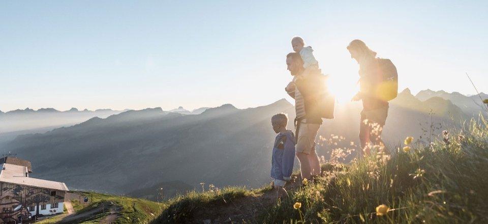 wandelen horneggli rinderberg gstaad berner oberland tourismus gstaad
