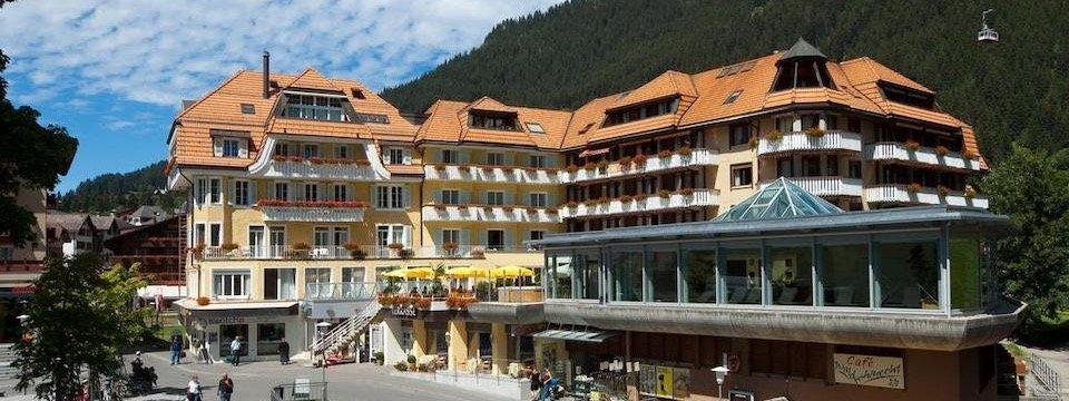 hotel silberhorn jungfrau region wengen berner oberland (103)