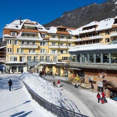 hotel silberhorn jungfrau region wengen berner oberland (50)