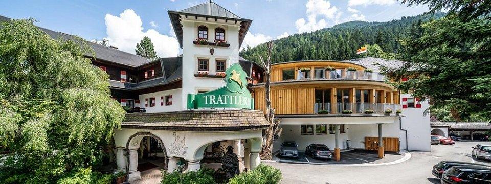 hotel trattlerhof bad kleinkirchheim karinthie (100)