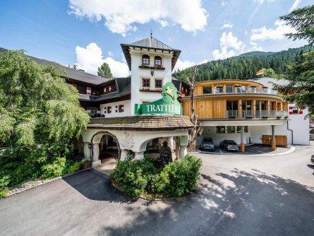 hotel trattlerhof bad kleinkirchheim karinthie (25)