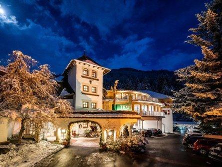 hotel trattlerhof bad kleinkirchheim karinthie (4)