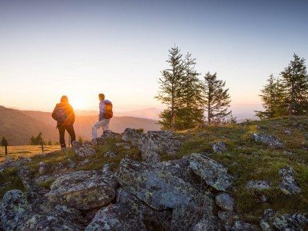 huttentocht alpe adria trail nockberge outdooractive roland oberdorfer kaernten werbung